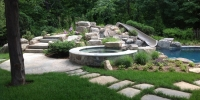 Norwegian-Buff-Quartzite-patios-mahway-nj-1