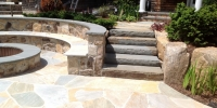 Norwegian-Buff-Quartzite-patios-mahway-nj-17