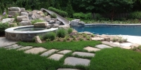 Norwegian-Buff-Quartzite-patios-mahway-nj-2