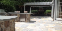 Norwegian-Buff-Quartzite-patios-mahway-nj-34