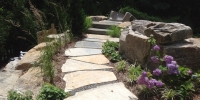 Norwegian-Buff-Quartzite-patios-mahway-nj-7