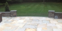 Norwegian-Buff-Quartzite-patio-Upper-Saddle-River-NJ-14