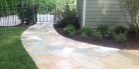Norwegian-Buff-Quartzite-patio-Upper-Saddle-River-NJ-5