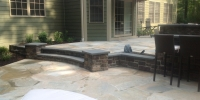 Norwegian-Buff-Quartzite-patio-Upper-Saddle-River-NJ-8