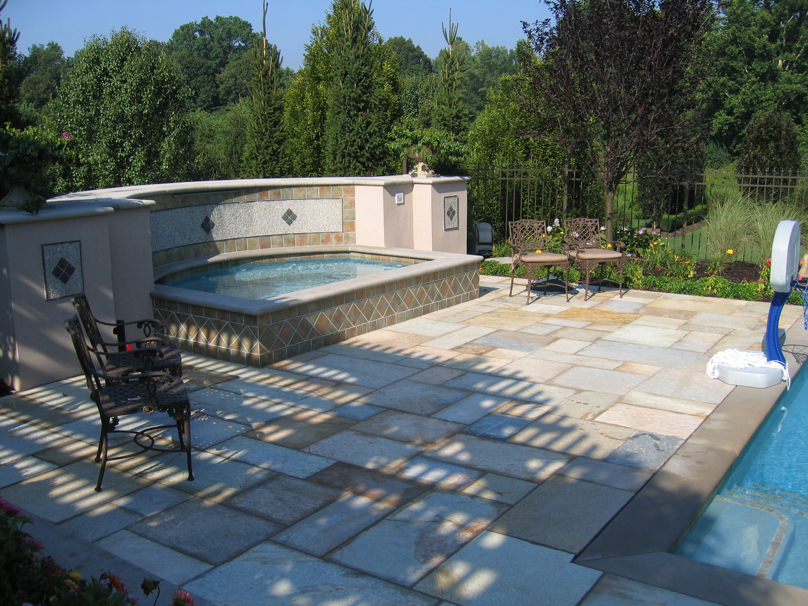 custom spa design new jersey design your spa today stonetown