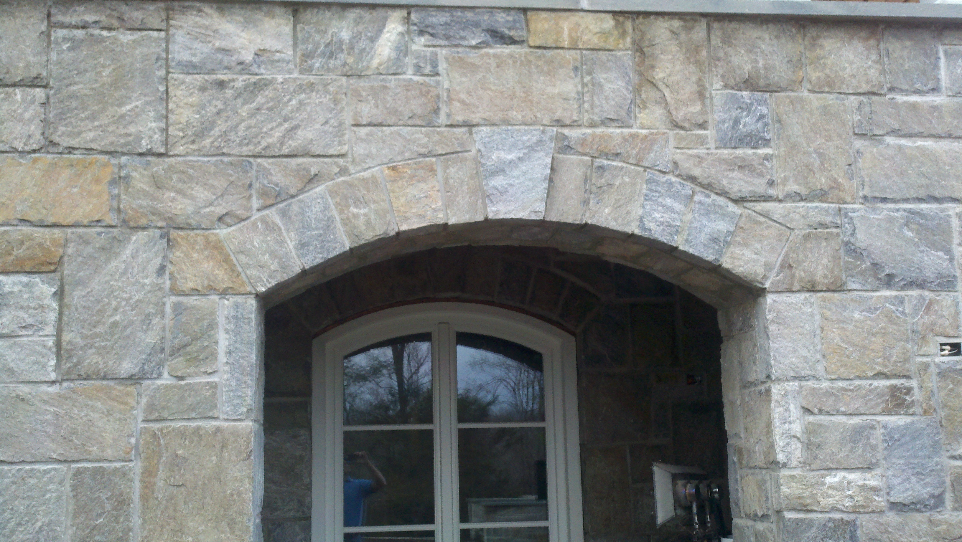 How to Install Stone Veneer (with Pictures) - How