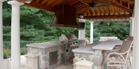 Franklink-Lakes-NJ-Norwegian-Buff-Quartzite-patio-4