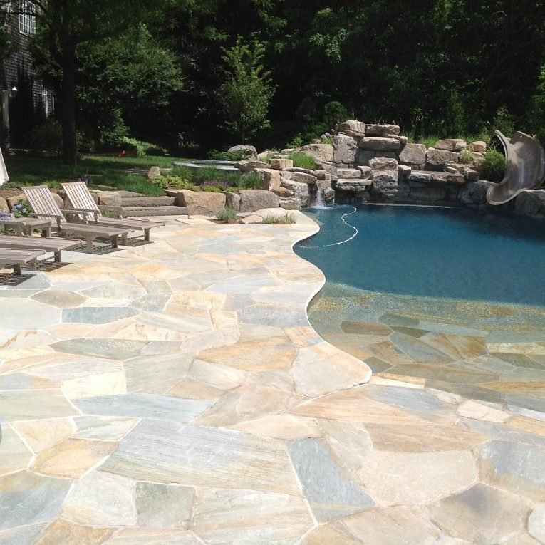 Norwegian-Buff-Quartzite-patios-mahway-nj (19)